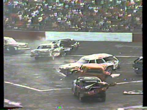 1985 Demolition Derby World Championships