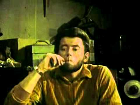 Old American Marijuana propaganda film for schools- funny movie- smoke 'em if ya gotem