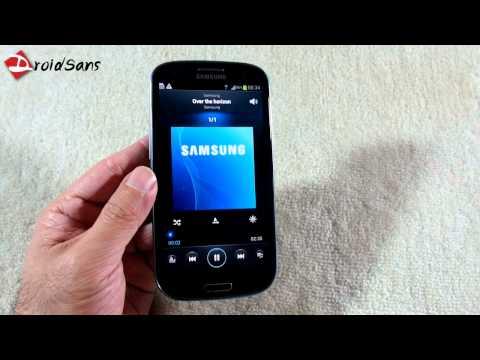 DroidSans Review : Samsung Galaxy S III (S3) GT-I9300 (ภาษาไทย)
