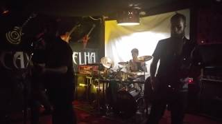 Watch Rebaelliun and The Immortals Shall Rise video