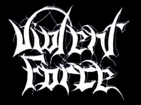Violent Force - Sign Of Evil
