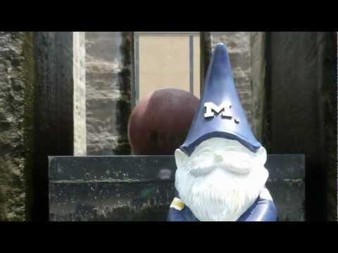 La Lumiere School - The Balhoff Gnome