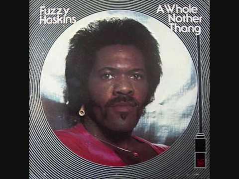 Fuzzy haskins - The Fuz And Da Boog - Drum Break