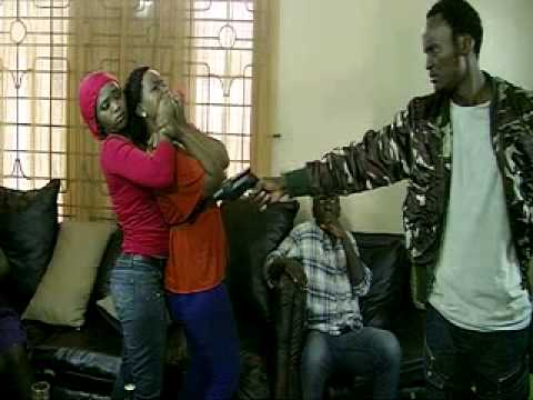 Crossroad The Movie Kenyan Movie Full video