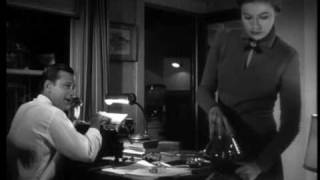 Sunset Blvd. (1950) - Official Trailer