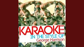 When We Was Fab Karaoke Version