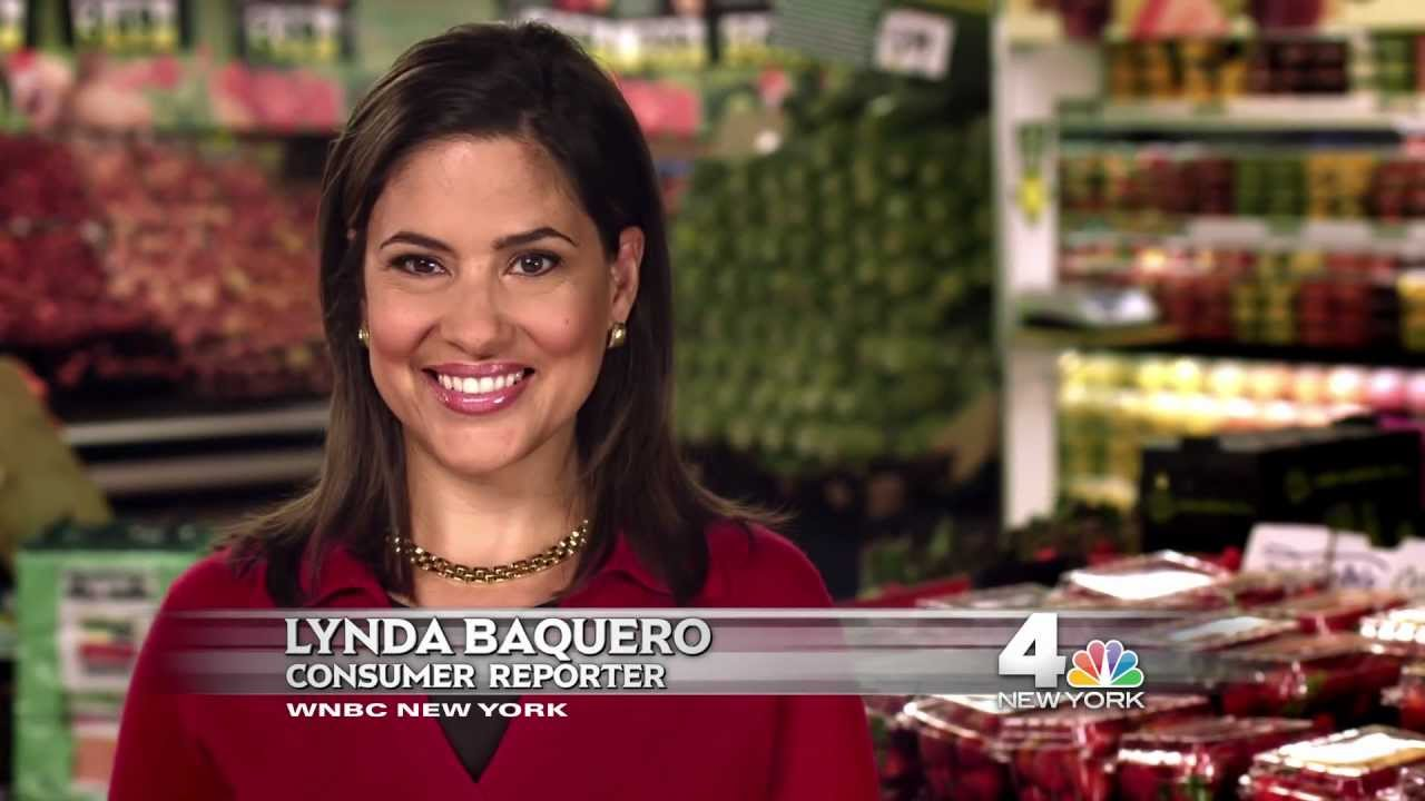 Nbc News 4 New York At 5pm Lynda Baquero 4 Youtube
