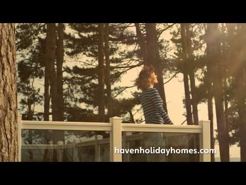 Haven UK Holiday Home Ownership Advert