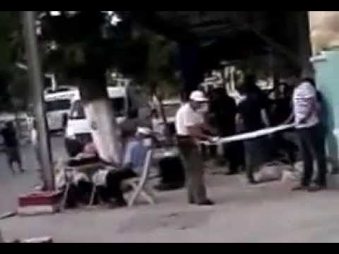tournage d'un film a besbes wilaya d'el tarf