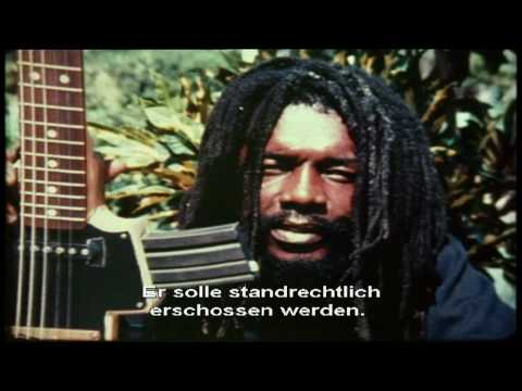 Peter Tosh - Biography Part 2 (with German Subtitles) (High Quality)