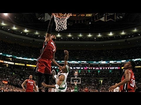 Top 10 Posterizing Dunks of the 2012-2013 season!