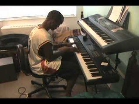 "Lil Wayne Medley ""Tha Carter 3"" Whole Album piano cover"