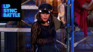 Jenna Dewan Tatum Paula Abdul 39 S 34 Cold Hearted 34 Vs Channing Tatum 39 S 34 Let It Go 34 Lip Sync Battle