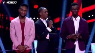 download lagu Intégrale P-james Vs Bidi  L Battles -the Voice gratis