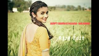 download lagu Samjhawan Unplugged - Humpty Sharma Ki Dulhania  Singer gratis