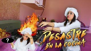 LOAIZA COCINERA (CEVICHE DE ATÚN CON MANGO + sorpresas)