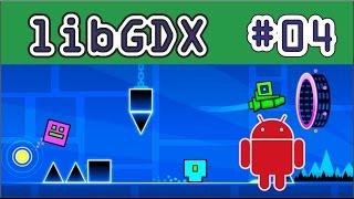 LIBGDX para Android - Tutorial 04 - Como ejecutarlo en tu Telefono - How to make games Android