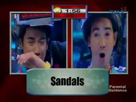 Pinoy Henyo: Pustiso nalaglag (July 21-2011)
