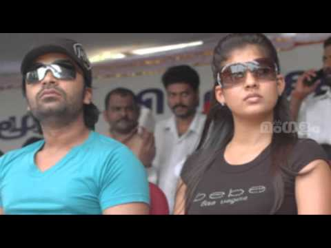 Simbu And Nayanthara To Join Again video