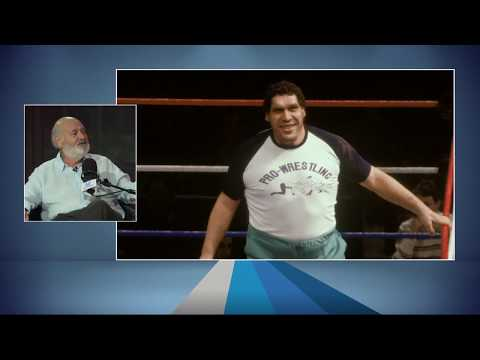 """Director Rob Reiner On Casting Andre The Giant In """"The Princess Bride"""" 