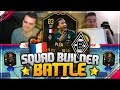 FIFA 19: Inform PLEA Squad Builder Battle 🔥🚀