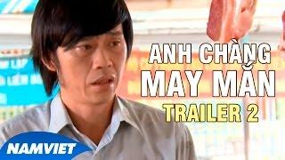 Video clip Liveshow Hoài Linh 8 - Anh Chàng May Mắn [Trailer 2 Official]