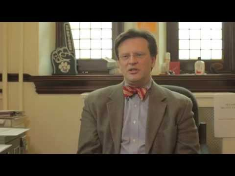 AJ Walker - Linden Hall School for Girls - Lititz, PA (Video 2)