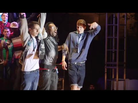 Skone vs BTA - Final - Málaga - Red Bull Batalla de los Gallos 2014 (Oficial)