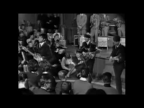 The Beatles - Long Tall Sally  - 1963