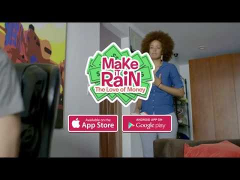 Make It Rain (based on a true story)