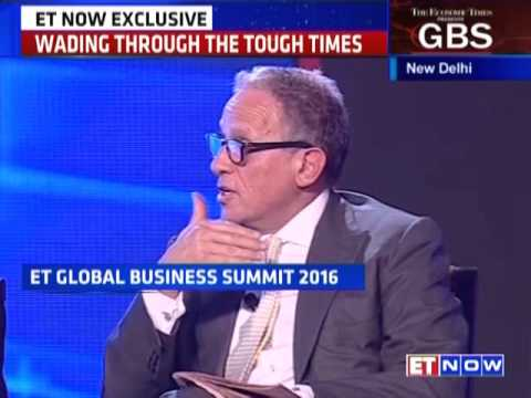 The world is tough, Can India make it? | ET Global Business Summit