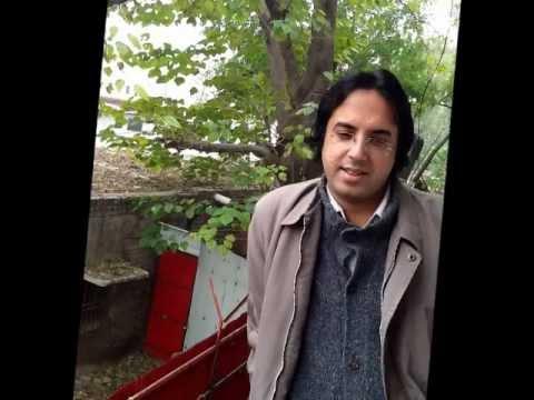 Kitne Bhi Tu karle Sitam - Fraz Ali Sikander