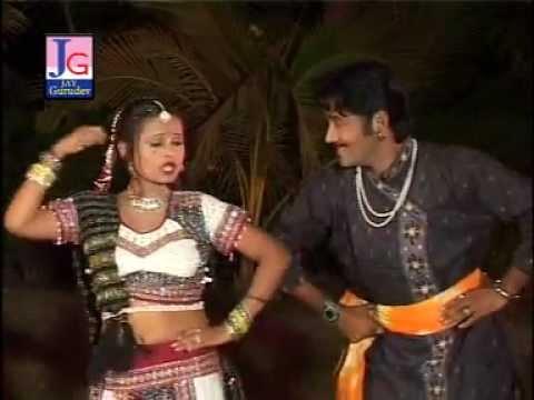 Bewafa Sajan - Track 1 (vikram Thakor - Gujarati Song Garba Non Stop Live Raas) video