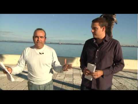 CARNAVAL Y PUNTO TV 14112013 ONDALUZ CÁDIZ