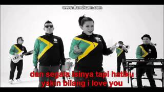 download lagu Souljah - Bilang I Love You  By Dejan gratis