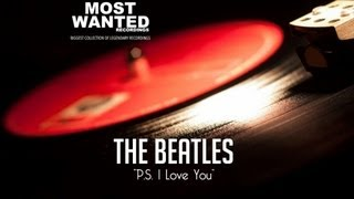 Watch Beatles Ps I Love You video