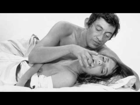 Serge Gainsbourg - Goodbye Emmanuelle