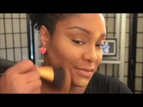 Makeup Basics   Color Correcting. Foundation. Contouring & Highlighting