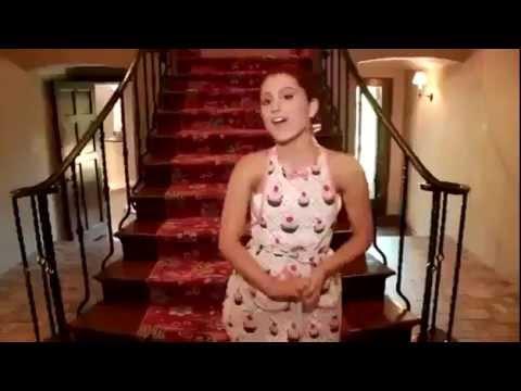 Ariana Grande House Tour