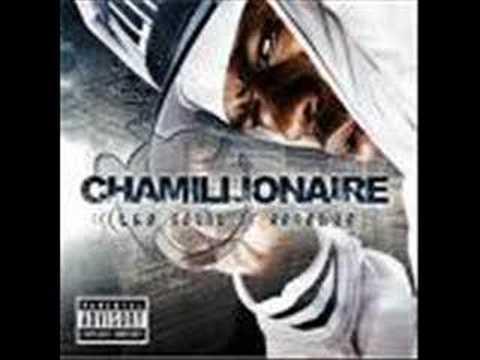 Chamillionaire - Frontin