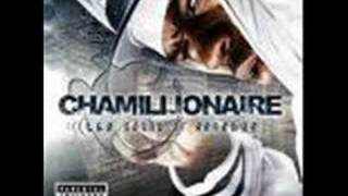 Watch Chamillionaire Frontin video
