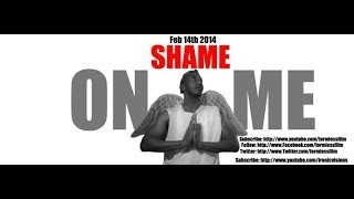 Walter Gray - Shame On Me- Offical Music Video- Formless Film