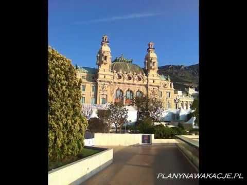 Francja/France - PlanyNaWakacje