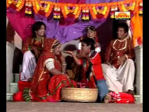 Bazaron Main Tamatar Bechave | Marwadi Lok Geet | Rajasthani Romantic Video Song video