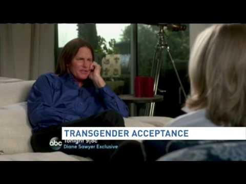Clinical Psychologist Talks The Transgender Transition