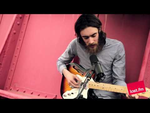 Keaton Henson - Small Hands (Last.fm Sessions)