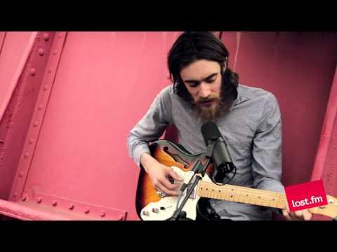 Keaton Henson - Small Hands (Last.fm Sessions)