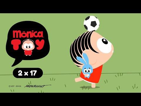 Monica Toy | Freestyle Monica (S02E17)