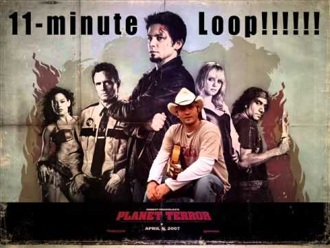 11minLoop - Planet Terror Main Title