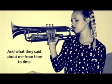 MØ - Maiden (lyrics) video